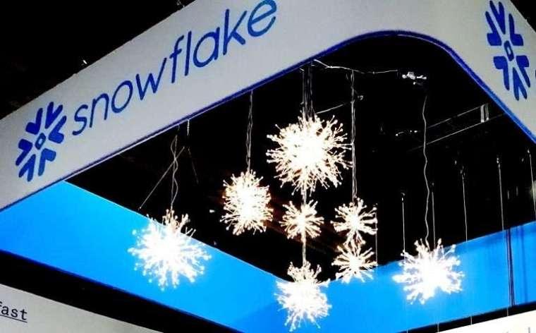 Snowflake公司