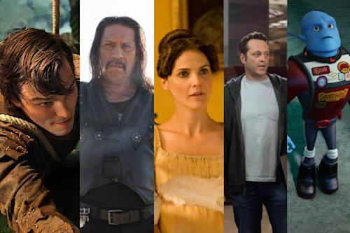 Alonso Duralde Picks 10 Worst Movies of the Year