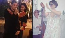 李亞鵬公開認愛父女戀「超模冠軍」 激似王菲前女友疑遭劈腿