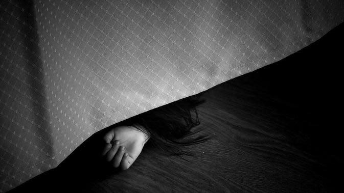 Ilustrasi mimpi membunuh (Photo Public Domain Picturesby on Pixabay)
