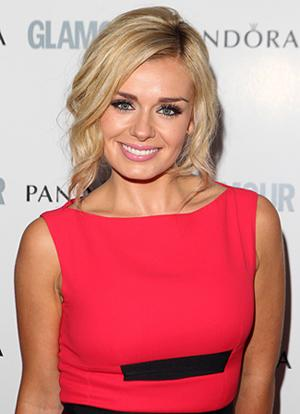 Meet Katherine Jenkins, New 'Dancing With the Stars' Contestant