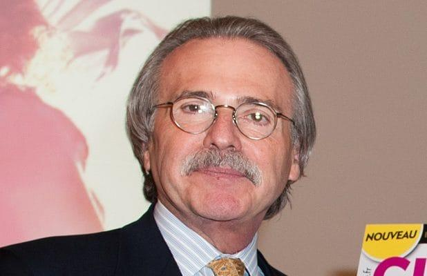 David Pecker Out as CEO of National Enquirer Owner American Media