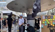 謝志偉:香港人不孤單、台灣人不簡單