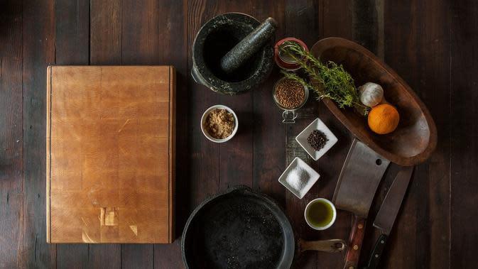 Ilustrasi memasak (Photo by Free-Photos on Pixabay)
