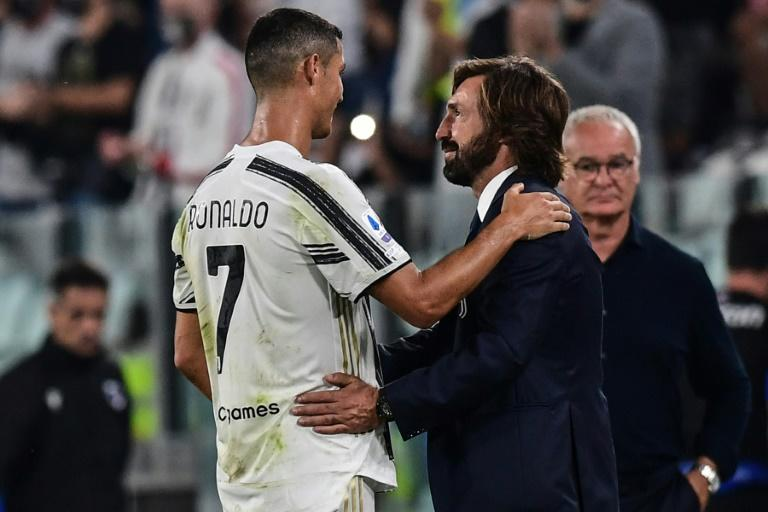 Pirlo off to dream start as Juve open bid for 10th straight title
