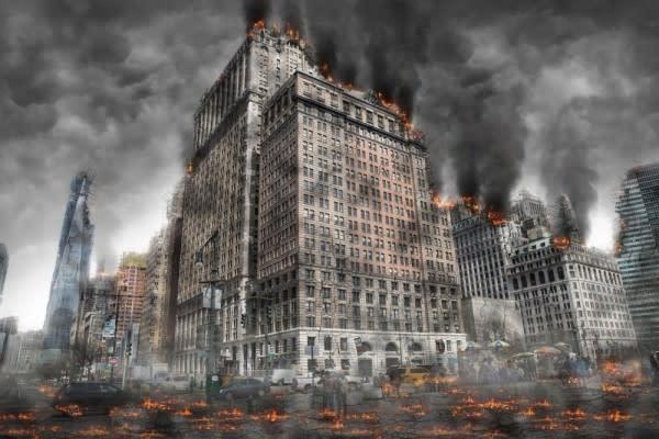 5 Hal Ini Mungkin Terjadi Jika Semua Negara Punya Senjata Nuklir