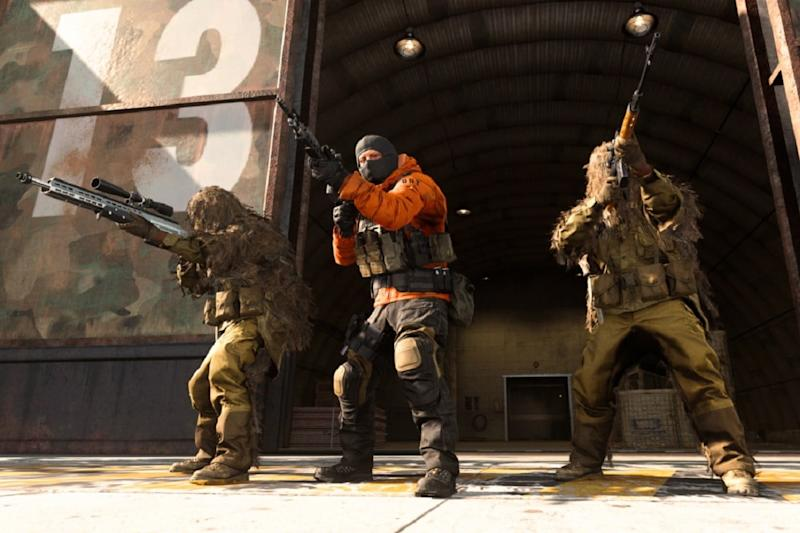Activision says Warzone will play prominent role in next Call of Duty launch