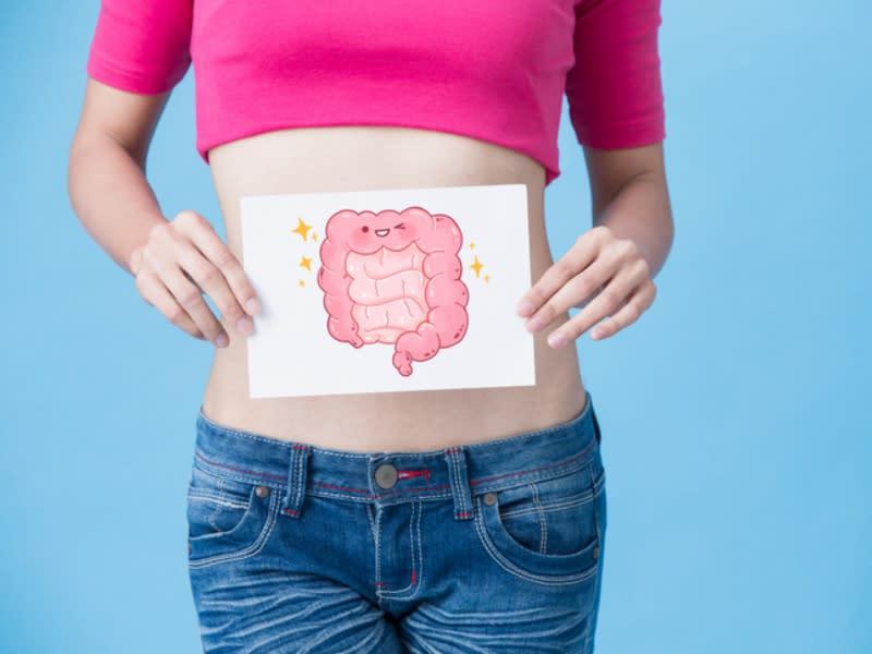 人的第二大腦「腸道」 影響全身健康