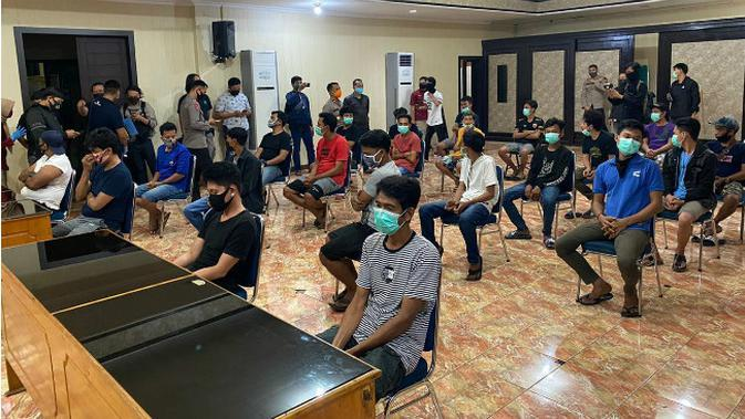 Deretan Fakta Penjemput Paksa Jenazah Pasien Covid-19 di Makassar