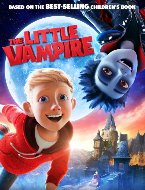 """<p>A human 13-year-old and a vampire of the same age team up to defeat a vampire hunter.</p><p><a class=""""body-btn-link"""" href=""""https://www.netflix.com/watch/80187106"""" target=""""_blank"""">WATCH NOW</a></p>"""