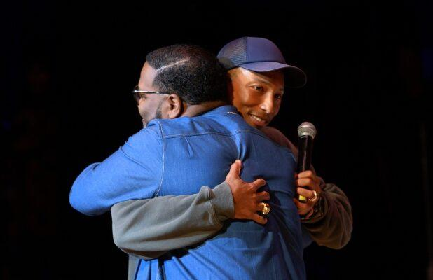 Netflix Orders Pharrell Williams Gospel Music Series, 'Voices of Fire'