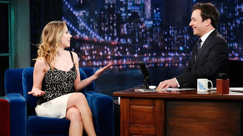 'Late Night' Writer Amy Ozols to Produce Jimmy Fallon's 'Tonight Show'