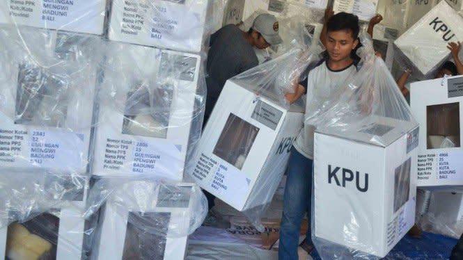 Muncul Usulan untuk Pilkada: Gubernur Hasil Pemilu, Wagub dari ASN