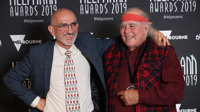 helpmann awards 2019 - photo #13