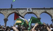 耶路撒冷以巴衝突300傷 阿拉伯國家譴責以色列