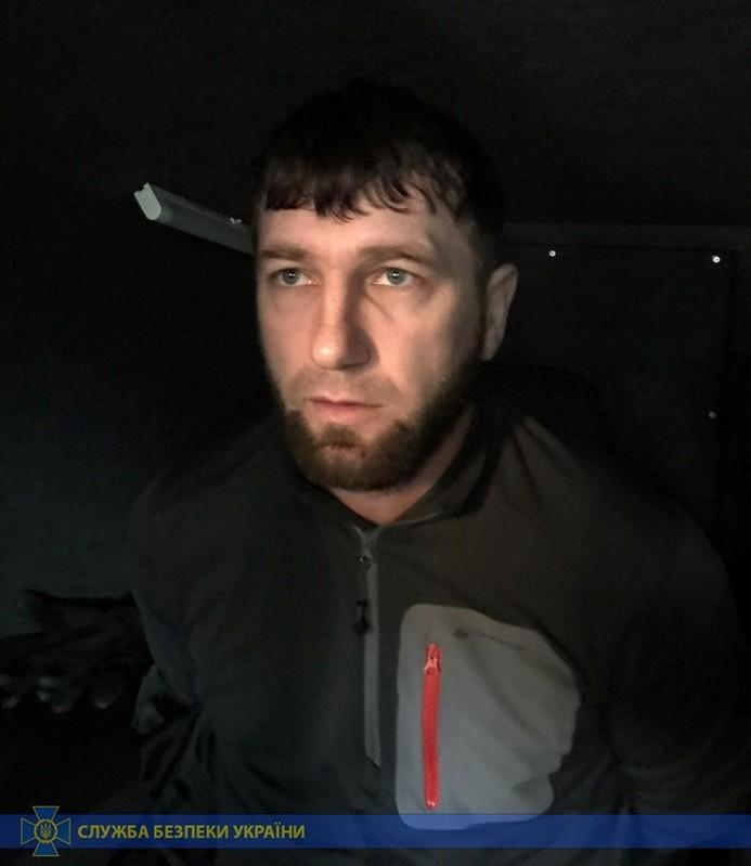 Ukraine says it has detained deputy to slain Islamic State official