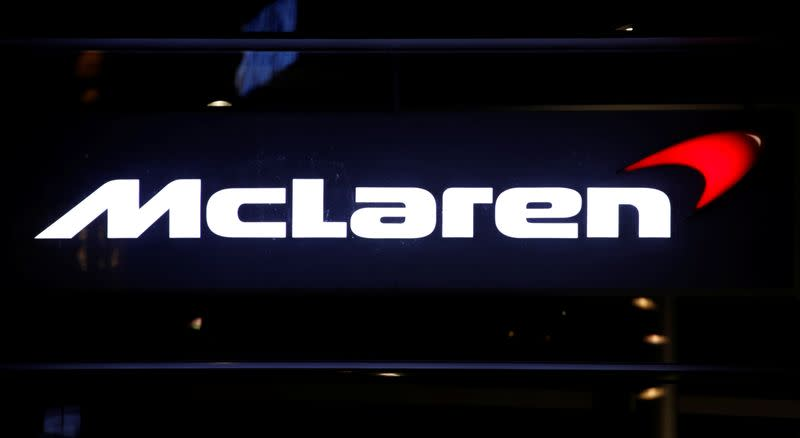 Supercar group McLaren to cut 1,200 jobs across group amid pandemic