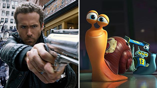 Ryan Reynolds's 'Turbo'-'R.I.P.D.' Double Whammy: Has Anyone Ever Flopped So Hard?
