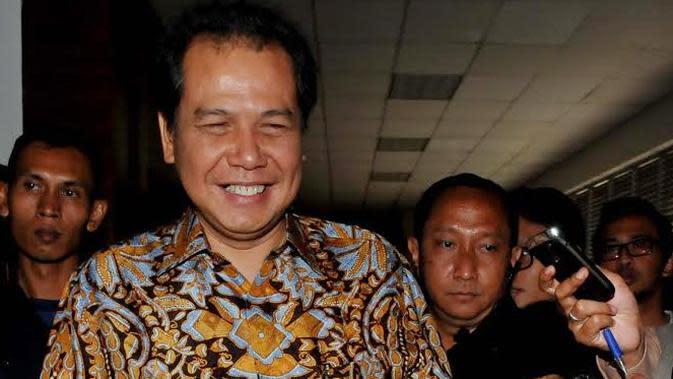 Chairul Tanjung (Liputan6.com/Johan Tallo )