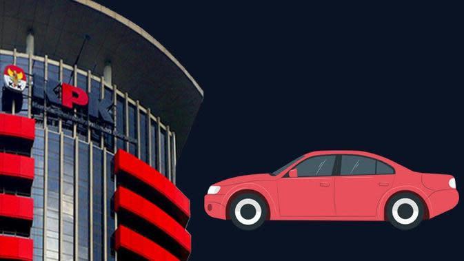 Silat Lidah Petinggi KPK soal Pengadaan Mobil Dinas Baru