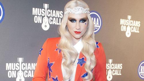 Kesha Talks Eating Disorder: I Was Really Hurting My Body