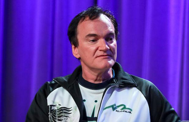 Quentin Tarantino to Receive Director of the Year Award from Palm Springs Film Festival (Exclusive)