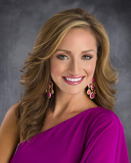 Miss Wisconsin - Kate Gorman