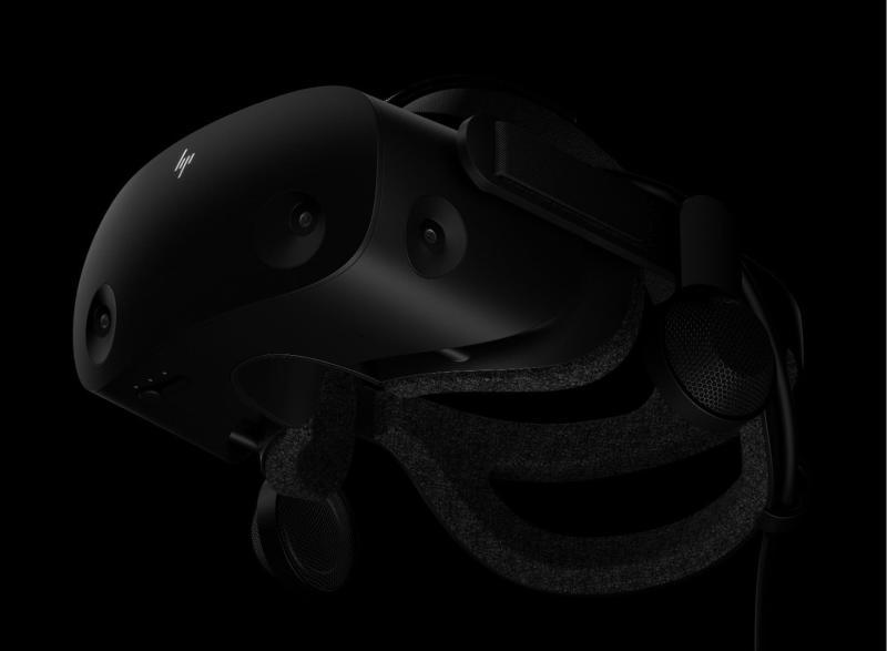 hp announces reverb g2 vr headset 2