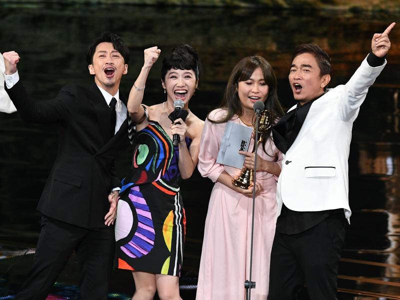 《綜藝大熱門》7年終於敲金!評審點出「決勝關鍵」