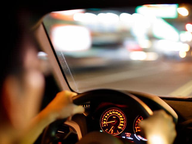 疲勞駕駛高風險 駕駛人應適時休息