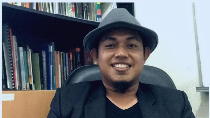Direktur YLBHI-LBH Banda Aceh, Syahrul (Liputan6.com/Rino Abonita)
