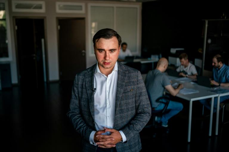 Navalny ally says poisoning 'new chapter' in Kremlin crackdown
