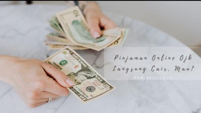 10 Rekomendasi Pinjaman Online Langsung Cair untuk Usaha Kecil