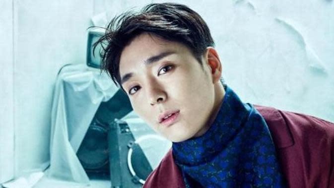 Choi Jong Hoon. (Sumber: FNC Entertainment)