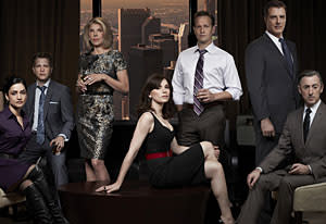 'The Good Wife': Season 3's Best Moments