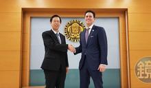台美首度合作破中國駭客組織 FBI:台灣是可信任合作夥伴