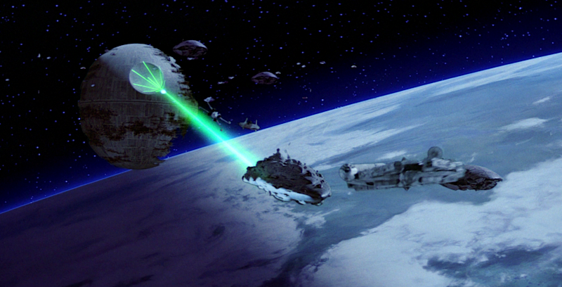 Japanese scientists fire a 2 quadrillion-watt laser, the most powerful ever