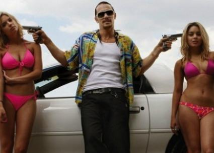 WATCH: The First 'Spring Breakers' Trailer Is Here, Bitches
