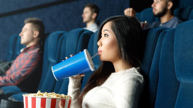 Pemkot Bandung Izinkan Bioskop Beroperasi Meski di Zona Merah