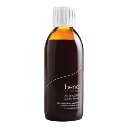 Bend Beauty's Anti-Aging Formula. (Image via Bend Beauty)