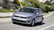 2016 Volkswagen Sportsvan
