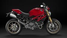 2011 Ducati Monster 1100S