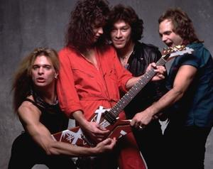 The Rock's Backpages Flashback: David Lee Roth and the Secret of Van Halen's Excess