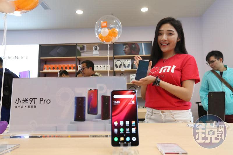 中國5G手機市場可能會從華為流向小米、OPPO以及VIVO,而華為以外的廠商多是聯發科的客戶。