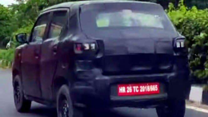 Ada Mobil Baru Meluncur Bulan Depan, Harganya Rp74 Juta