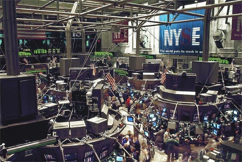 快新聞/美國新政策並未影響美中貿易關係 美股盤中震盪道瓊下跌17點