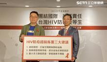 武肺影響大 近5成HIV族減少篩檢