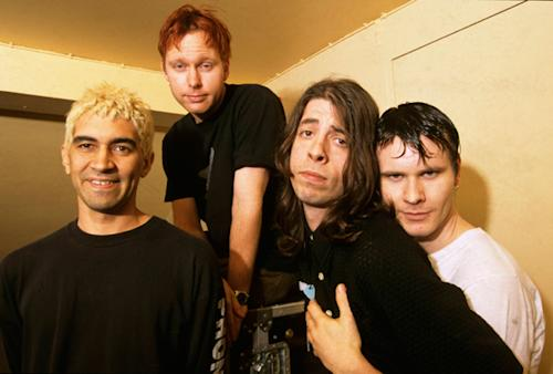 Weekend Rock Question: What Is the Best Foo Fighters Song?