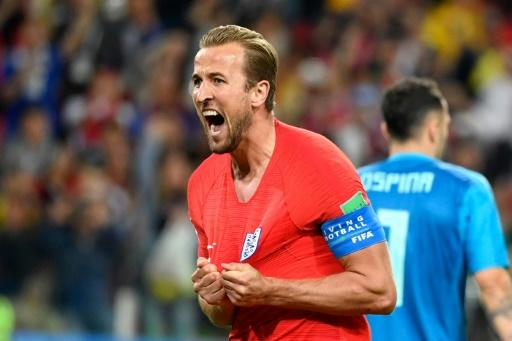 England face Sweden in the World Cup last-16