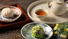 「小隱茶庵」店名藏珠璣 以和菓子甜蜜口感重新啟程